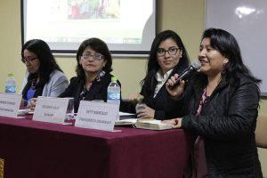 FORO: Comuneras Calificadas y Acceso a la Gobernanza Territorial