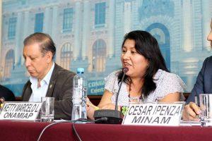 Derechos Indígenas e Industrias Extractivas