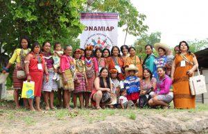 Encuentro de Mujeres Indígenas