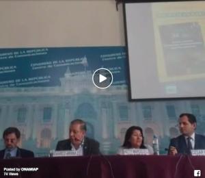Conferencia Derechos de Pueblos Indígenas e Industrias Extractivas