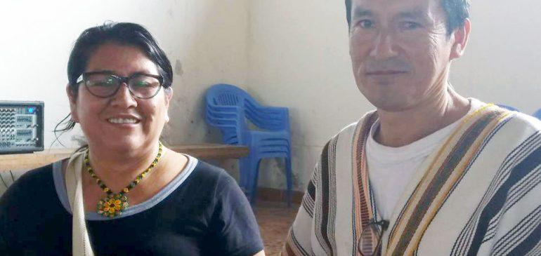 Participación de mujeres indígenas es considerada en nuevos estatutos de comunidades de Selva Central