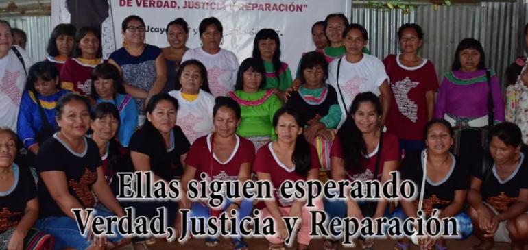 MIMP corta apoyo a víctimas de esterilizaciones forzadas