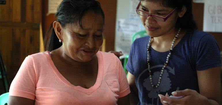 Santa Rosa de Huacaria: pueblos indígenas por la defensa de los bosques
