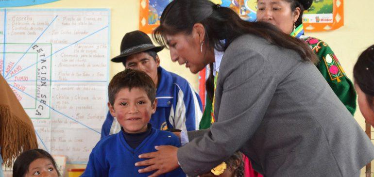 Día del Maestro: ¿Y la educación intercultural bilingüe?