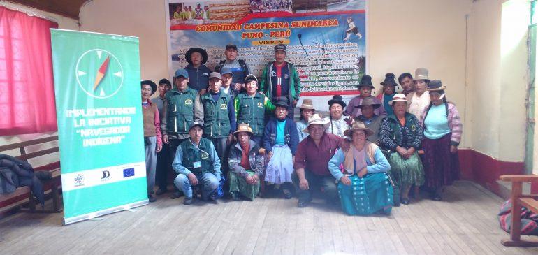 Navegador indígena: monitoreando nuestros derechos colectivos
