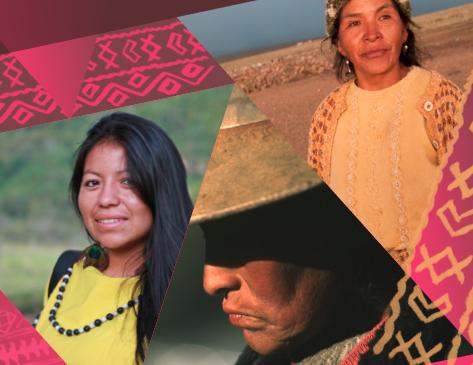 La titulación comunal y los derechos de las mujeres indígenas a la tierra en la implementación del PTRT3 en el Perú