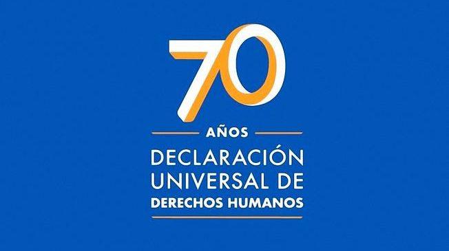 A 70 años de la aprobación de la Declaración Universal de Derechos Humanos