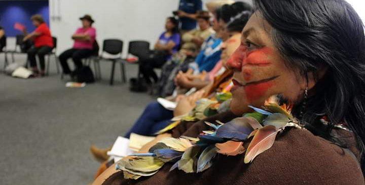 RLMCC debe recoger propuestas de los pueblos indígenas