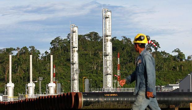 ¡No a una Ley Orgánica de Hidrocarburos nociva y atentatoria con el medio ambiente y los pueblos!