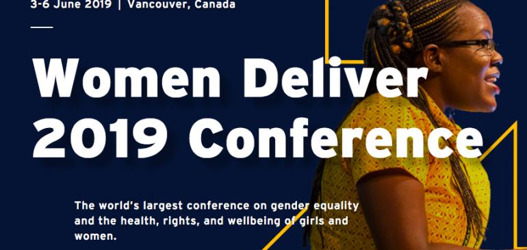 Women Deliver: mañana se realizará evento sobre violencia contra las mujeres indígenas