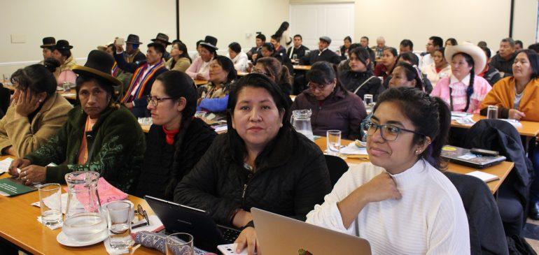Participamos en la etapa de evaluación interna de la consulta previa del RLMCC