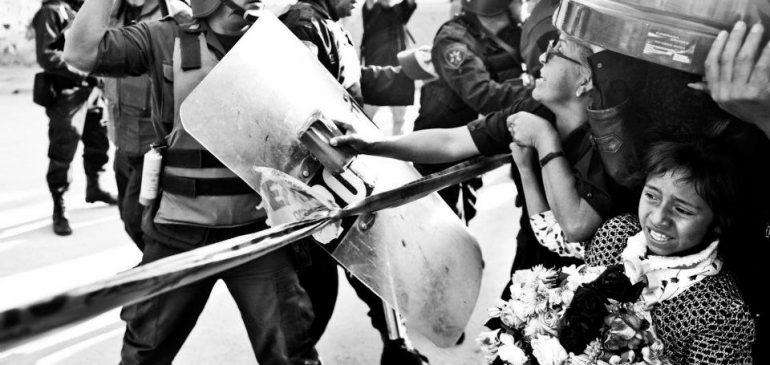 ONAMIAP exige al Ejecutivo observar la ley de impunidad policial