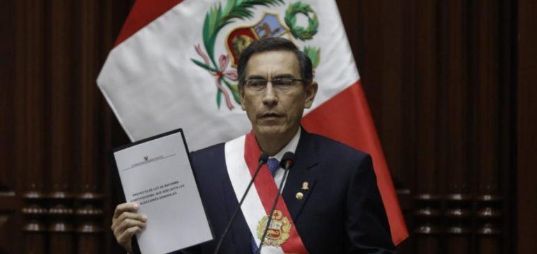 Mensaje presidencial, nueva arremetida contra derechos indígenas