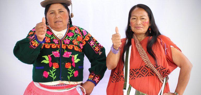 Día Internacional de los Pueblos Indígenas: Exigimos el pleno ejercicio de nuestros derechos