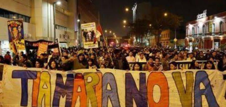 Megaproyecto Tía María: ¿Y la nulidad para cuándo?