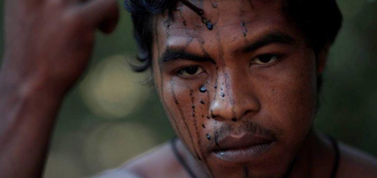 ¡Basta de asesinatos de defensores y defensoras indígenas!