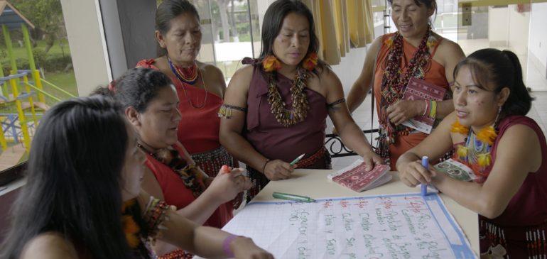 Día Internacional de la Mujer: Día de Resistencia