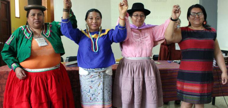 9 de agosto: Resistencia de los pueblos Indígenas