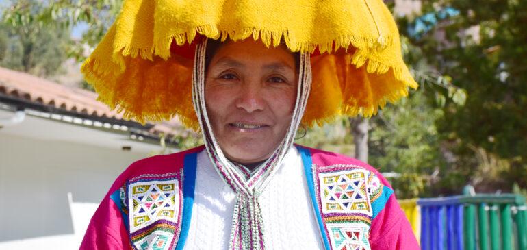 Lideresas de Apurímac y Cusco refuerzan sus conocimientos sobre sus derechos individuales y colectivos