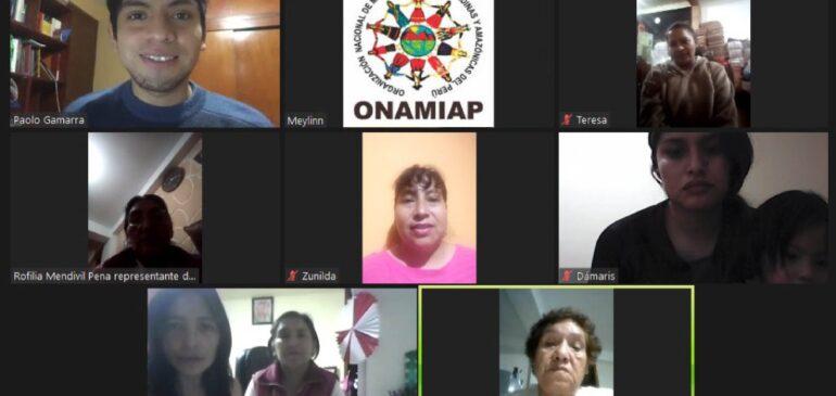 Lideresas de Apurímac y Cusco exigen el ejercicio efectivo de su derecho a la consulta previa