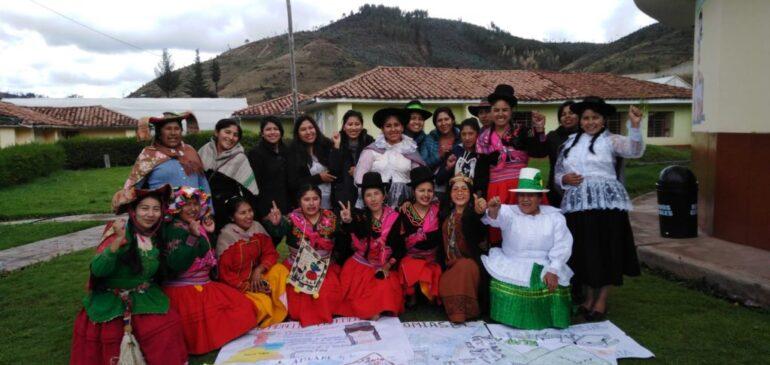 Más de 70 jóvenes de ONAMIAP se fortalecen en la defensa de su territorio