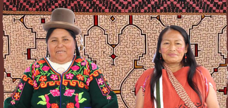 Día Internacional de la Mujer Indígena: Día de resistencia