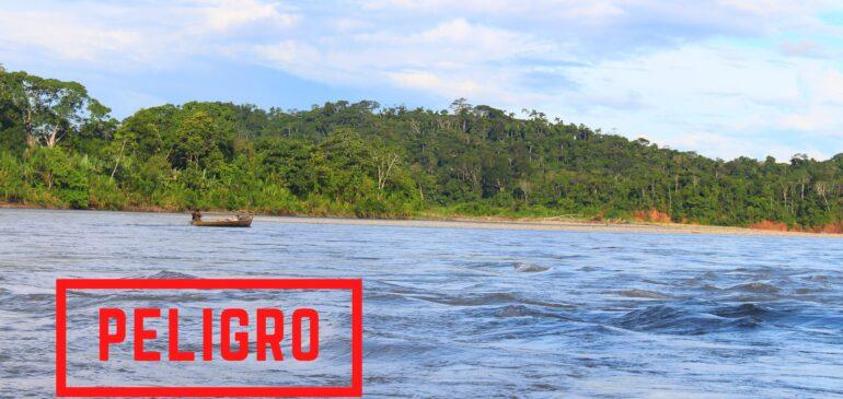 ¡El agua no puede cotizarse en el mercado de valores: basta de mercantilizar la naturaleza!