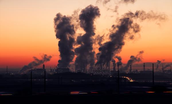 Emisiones de GEI superan los niveles anteriores a la pandemia de Covid-19