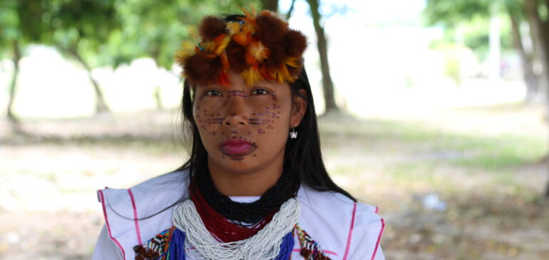 Enfoque de género y de mujeres indígenas en las salvaguardas REDD+ en el Perú