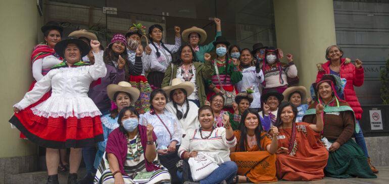 Día de los pueblos indígenas: memoria, resistencia y compromiso
