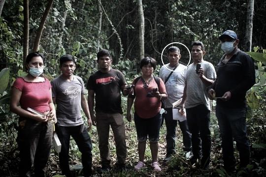 Estado no cumple con proteger la vida de las autoridades indígenas que defienden los territorios ancestrales